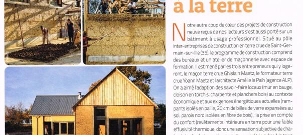 magazine ecologique n°100
