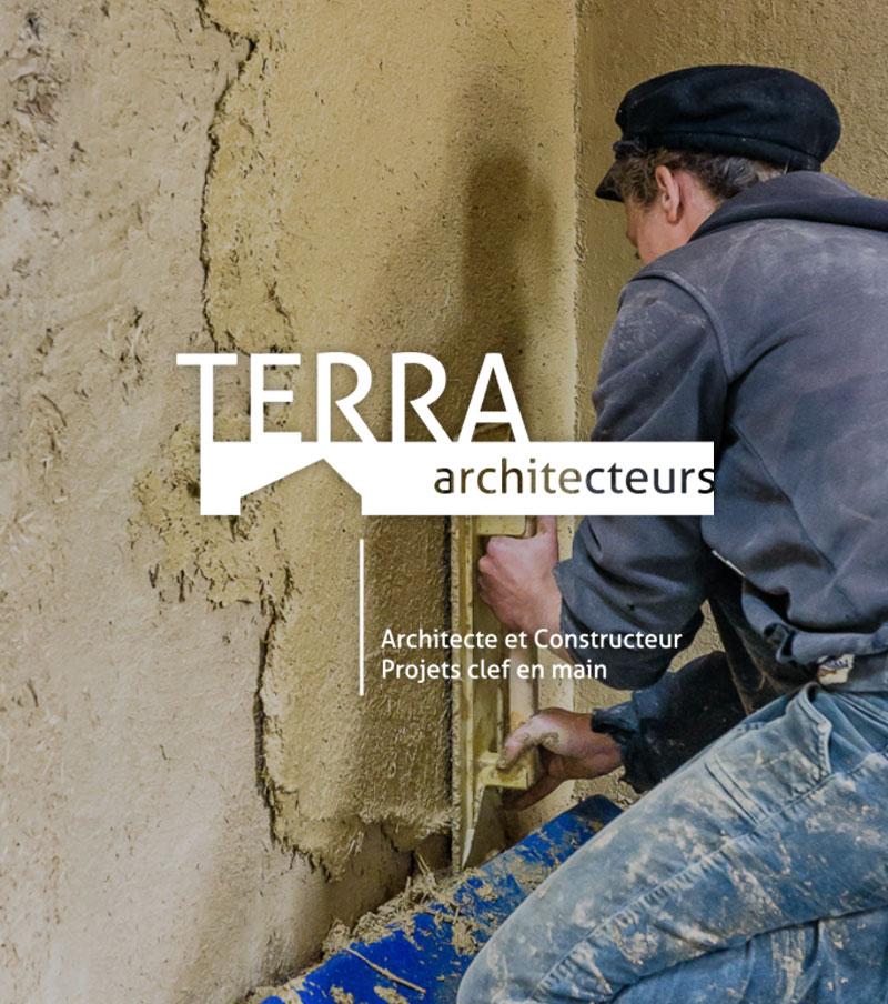Terra Architecteurs est le cabinet de contractance générale de l'atelier ALP